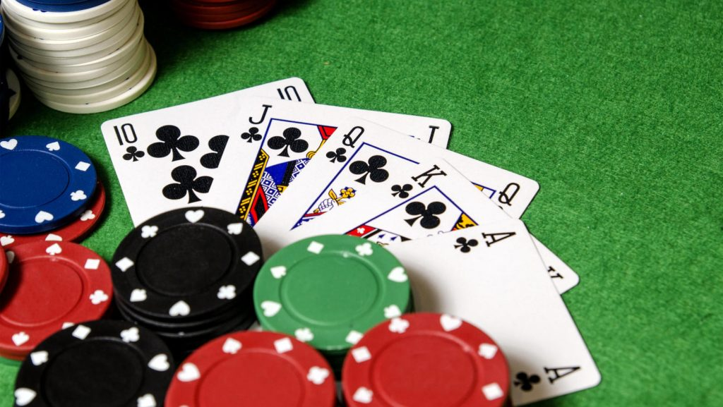 Why Should You Opt For Situs Poker Online Indonesia?