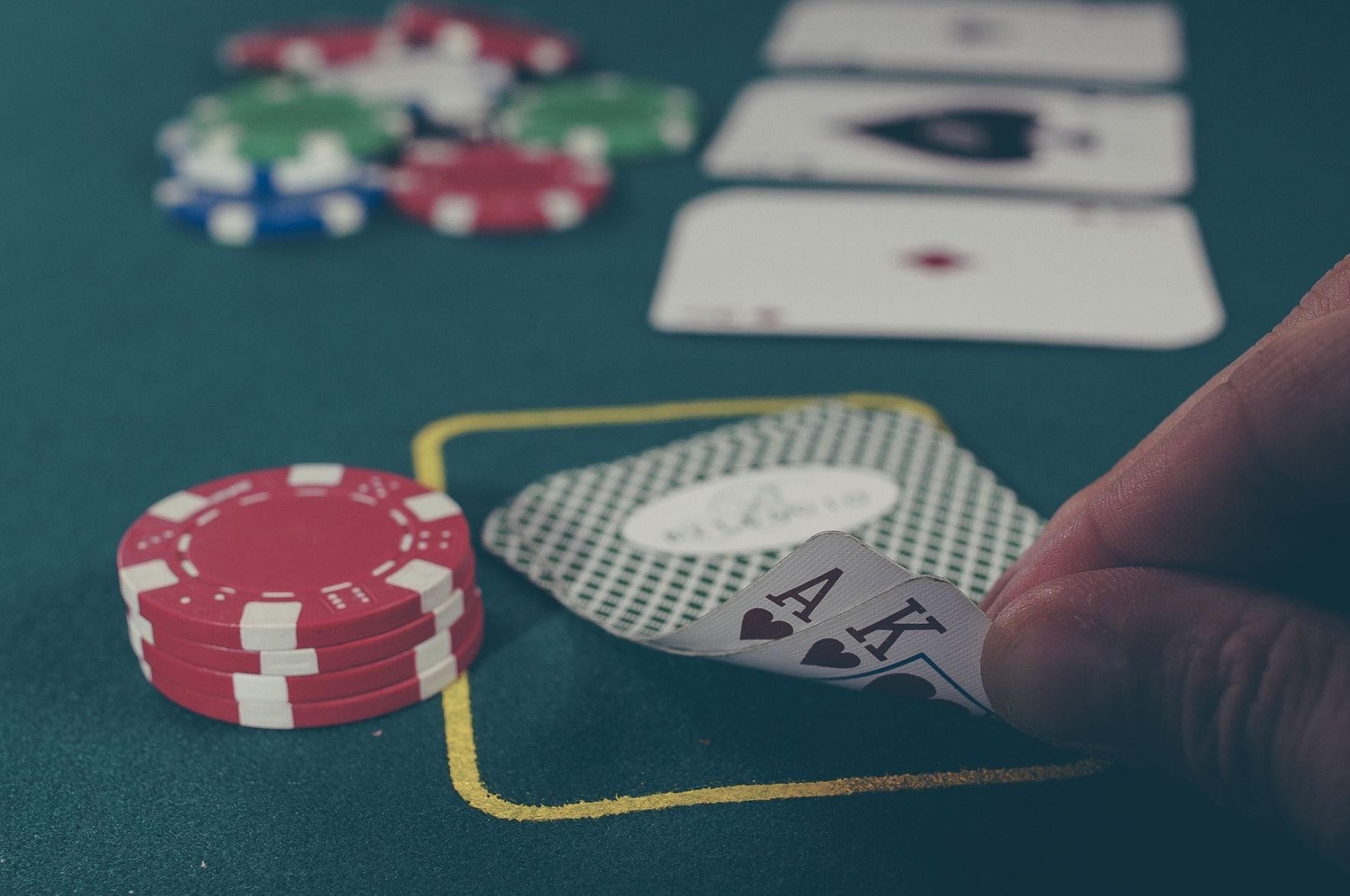 Appreciate Your Vacations With Singapore Online Casino Games - Gaming