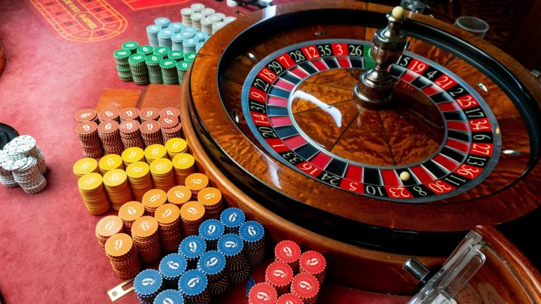The Benefits of a Live Casino