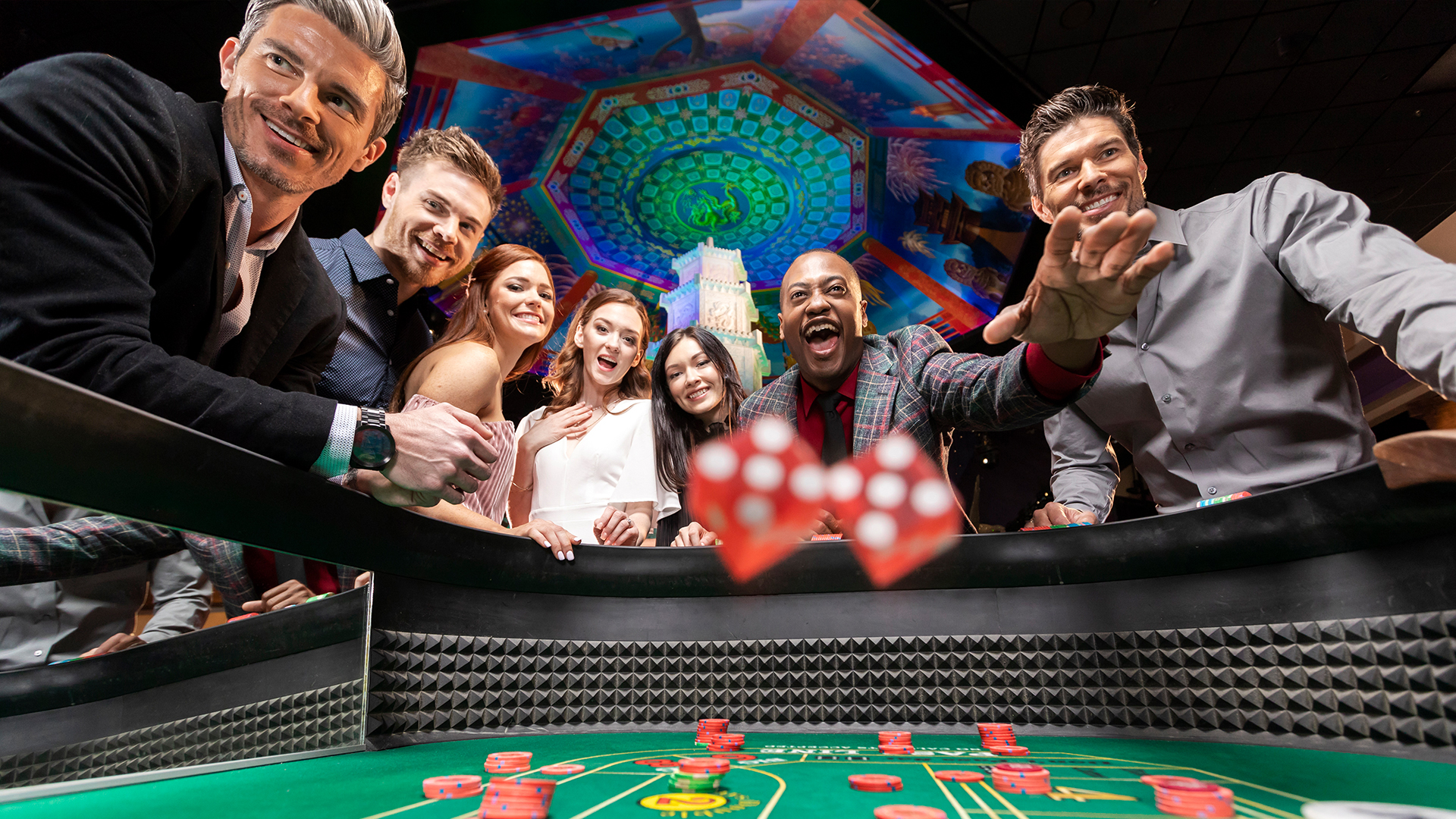 Where To Locate The Most Effective Online Casino Gamings