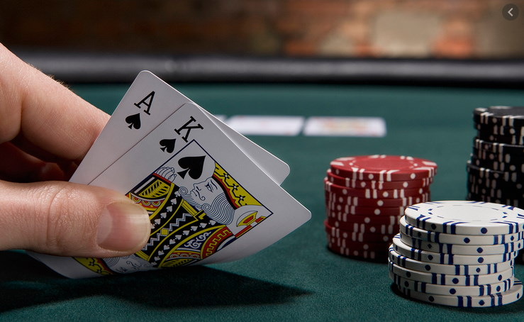 Pro Casino Poker Athletes Are Betting With Their Lives To Return To The Table