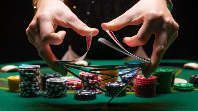 Online Poker Information Sites!