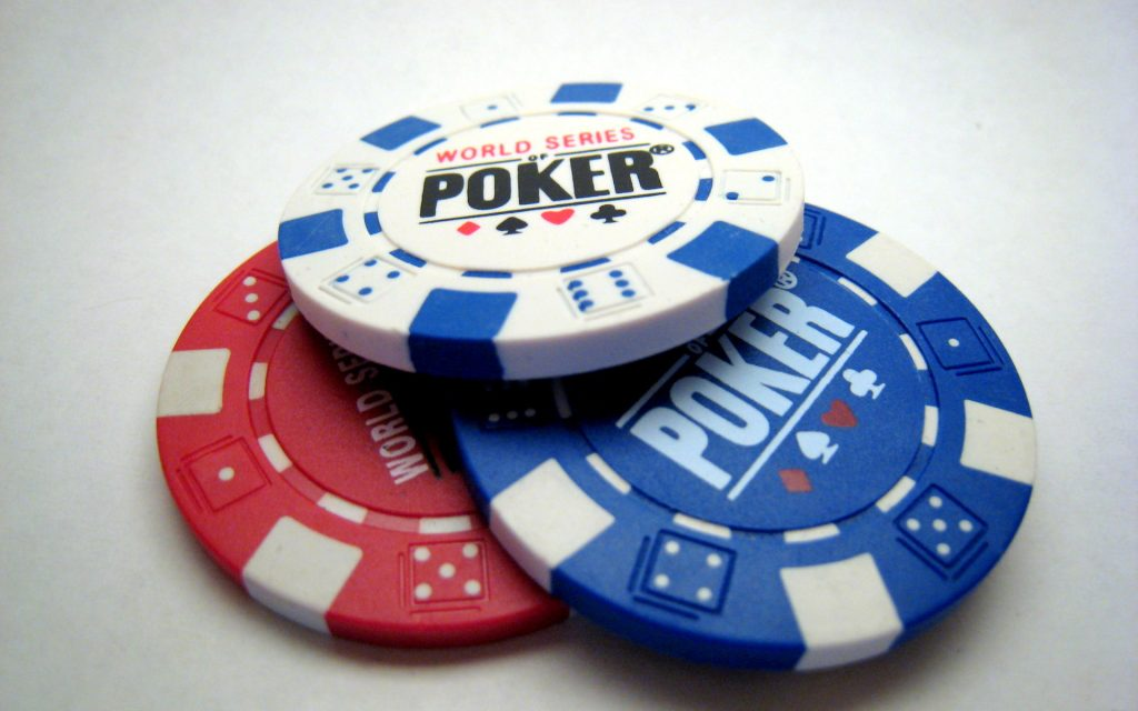 The best 5 Examples Of Poker online