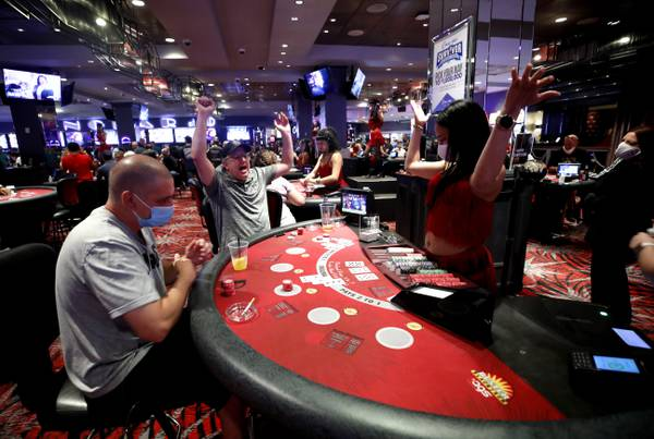 Are You Humiliated By Your Casino Abilities? Below's What To Do