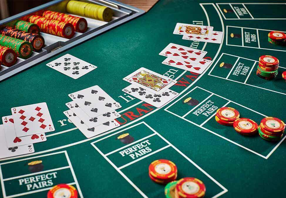 What Gambling Is - As Well As What It Is Not