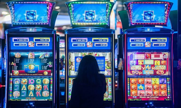 Easy Things You Can Do To Save Online Slot