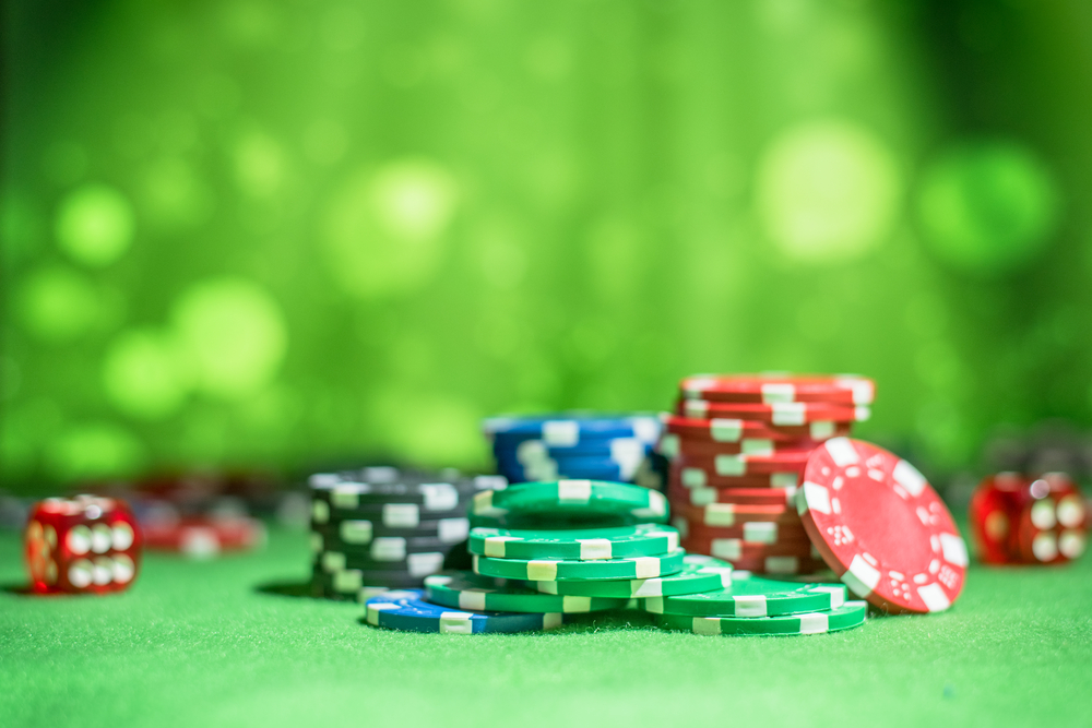 The Way To Play Casino Games Online - Gambling