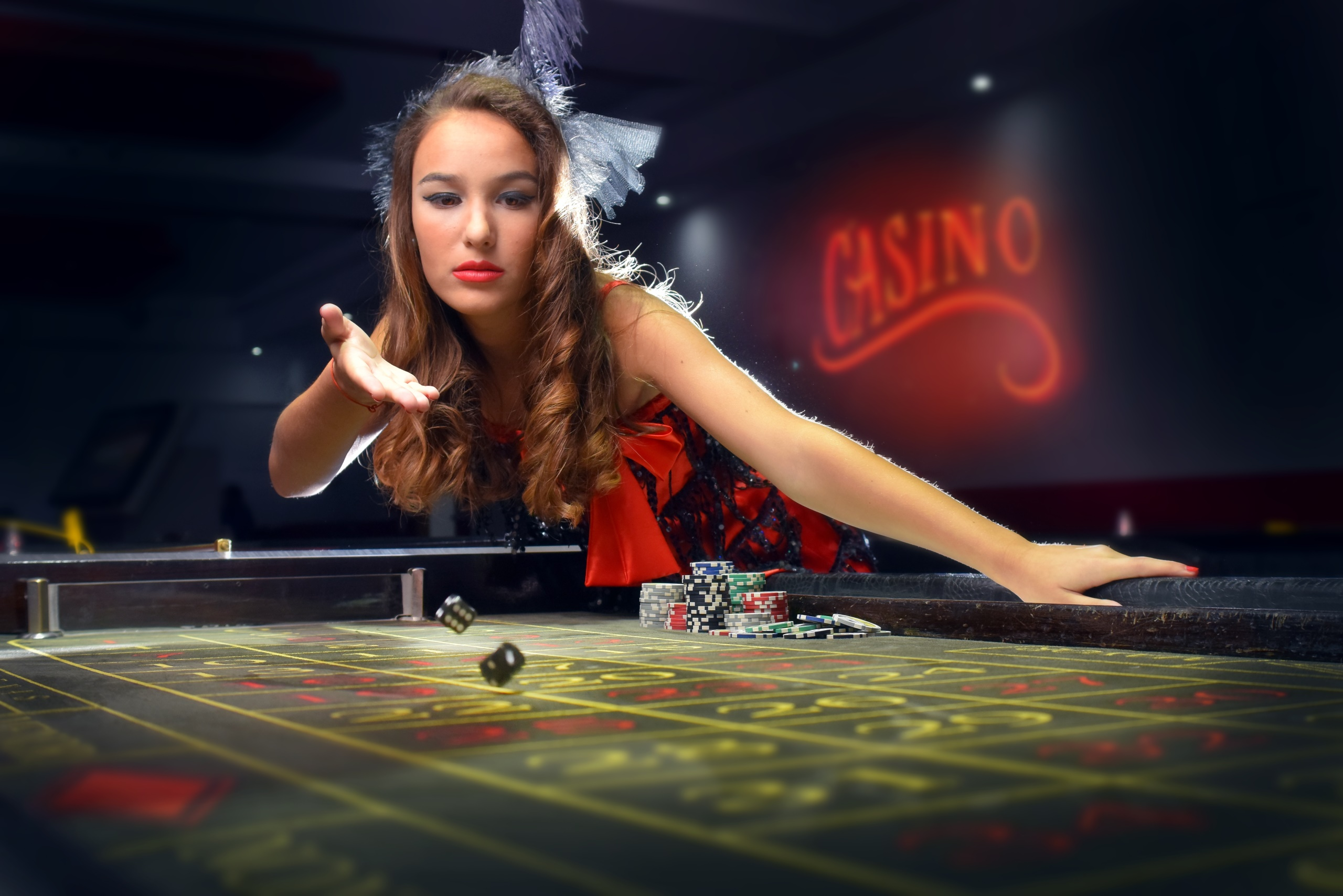 Play Craps On-line For Actual Cash