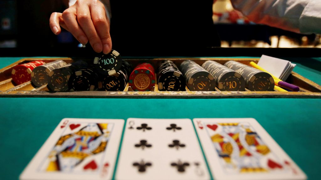 Casino Poker A Boom Or Ban For India slot online?