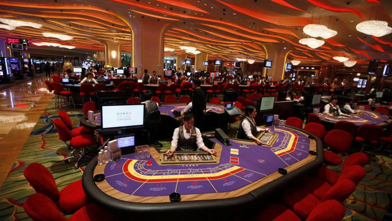 Roulette Strategy – Playing Roulette With Betting Systems & Strategy