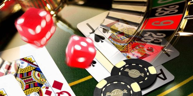 10 Casino Gamings To Play Online