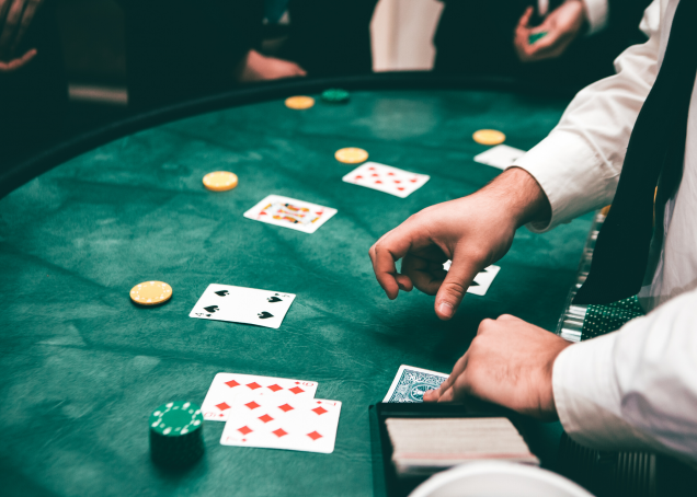 Leading Tips For Amateur Online Poker Athletes