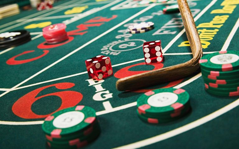 The Background Of Online Casino Informed Via Tweets