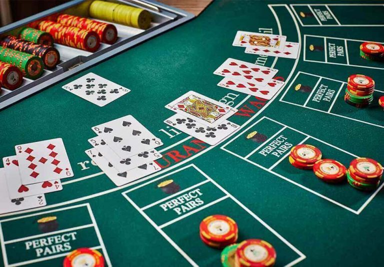 What Gambling Is – As Well As What It Is Not