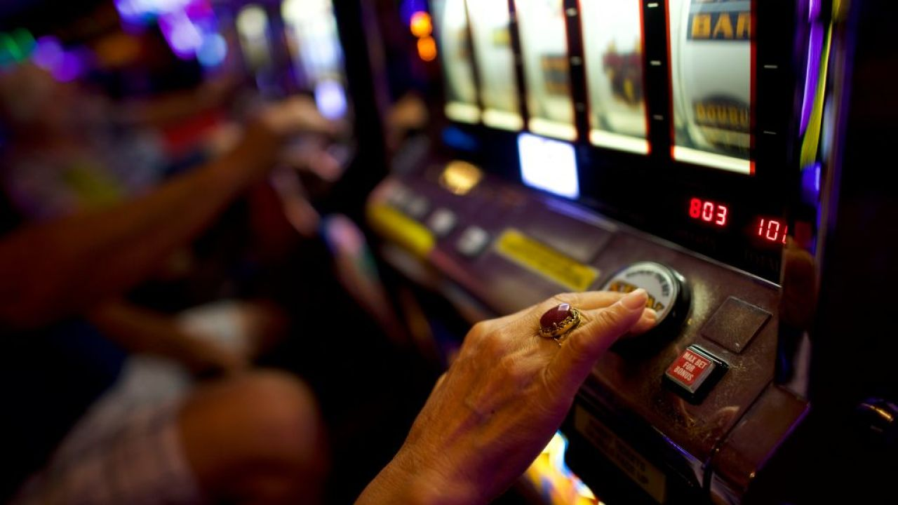 6 Issues To Do Instantly About Casino