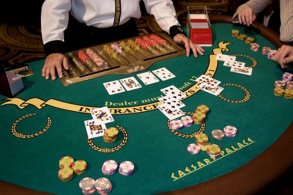 Why online casinos become so popular?