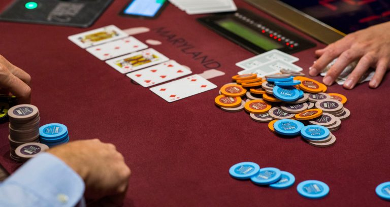 Individual imperils Excel At Online Casino And Also A Couple Of Do Not Which One Are You?