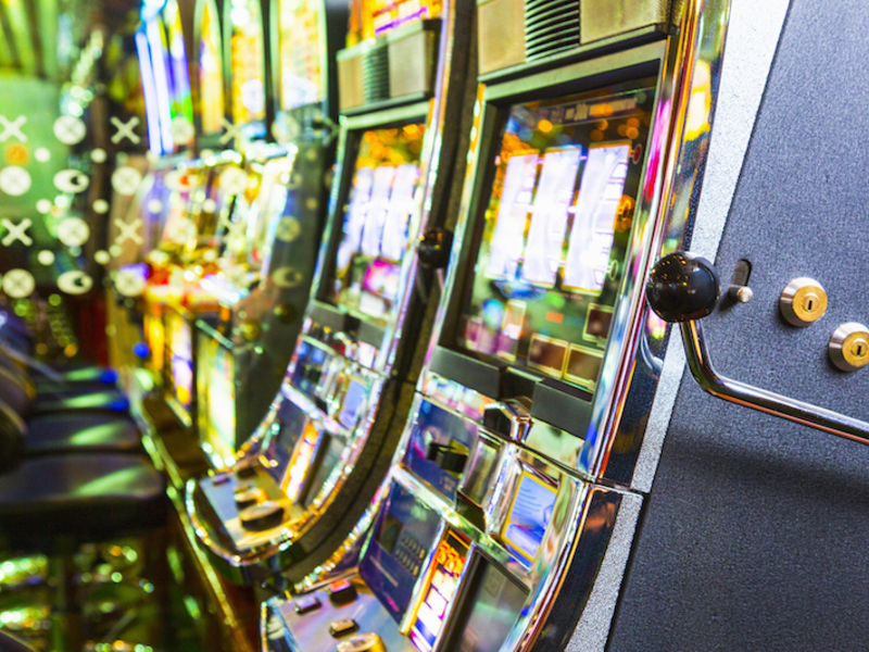 Why Everyone Is Talking About Online Casino