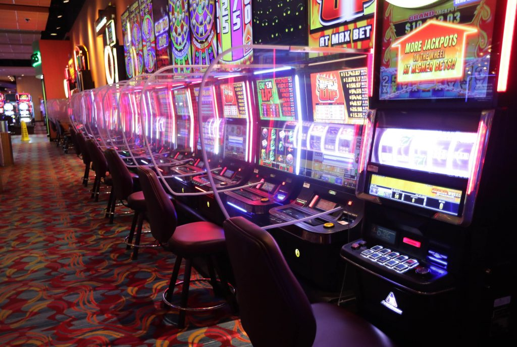 Need A Thriving Business? Focus On Gambling