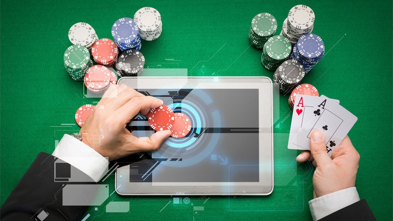 Eliminate Online Casino Once and For All