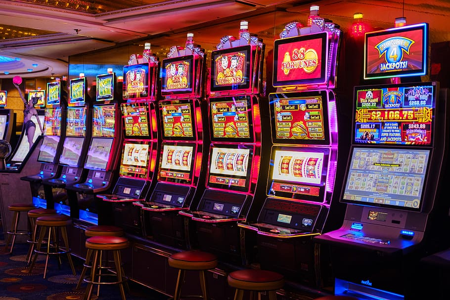 Three Incredibly Helpful Gambling Tips For Small Companies