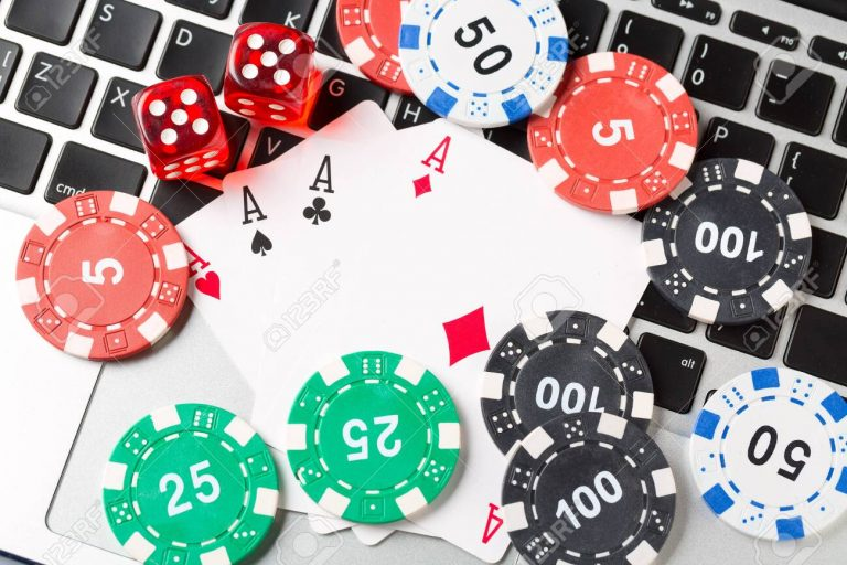 Whatever They Advised You About Online Casino