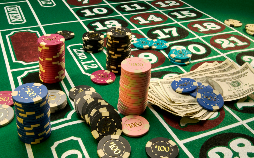 The ability Of Casino
