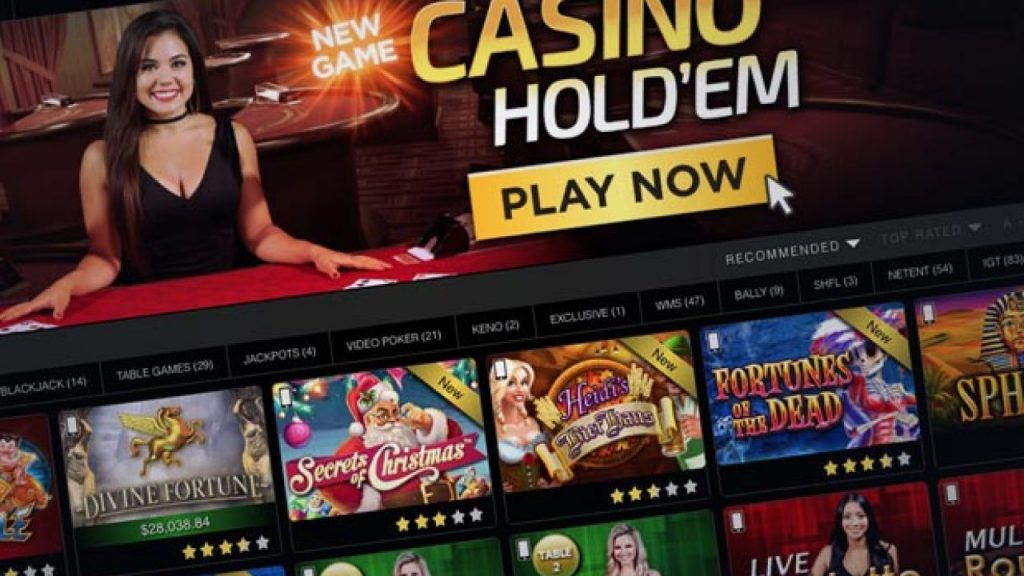 The Primary Article On Online Casino